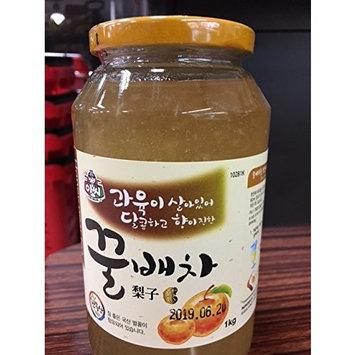 Korea Tea Honey Pear Tea