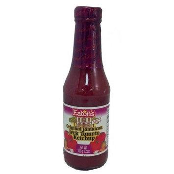 Eaton's Spicy Jamaican Jerk Ketchup