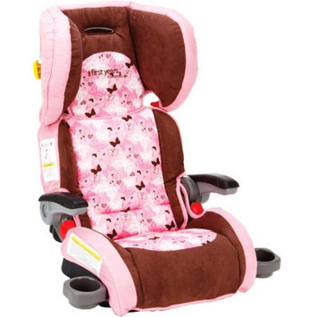 TOMY Y11108 Compass B540 Booster Car Seat in Butterfly