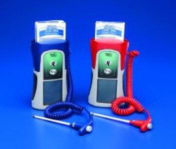 Filac 3000 Ez COVIDIEN Electronic Thermometer Filac Oral / Axillary Probe (#504000, Sold Per Case)