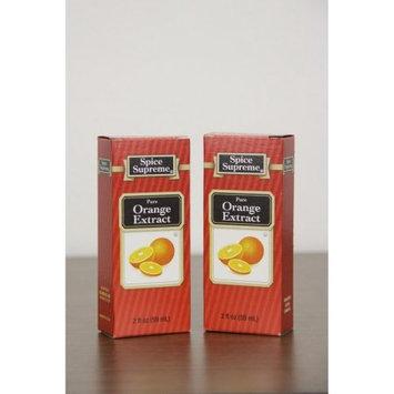 DDI 1755633 Spice Supreme Orange Extract