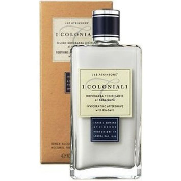 I Coloniali Rituals Softening Aftershave Emulsion With Rhubarb 100ML
