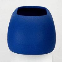 Kruuse Comedero Antideslizante Incredibowl Azul