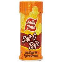 Reese Jolly Time Popcorn Seasoning Salt O Riffic, 4 OZ (Pack of 6)