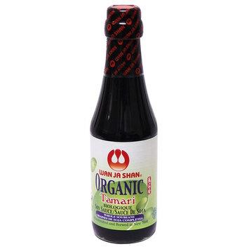 萬家香醬油 Wanjashan - USDA Organic Tamari Soy Sauce , 10oz