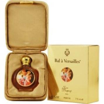 Bal A Versailles By Jean Desprez For Women, Parfum .25-Ounce Bottle