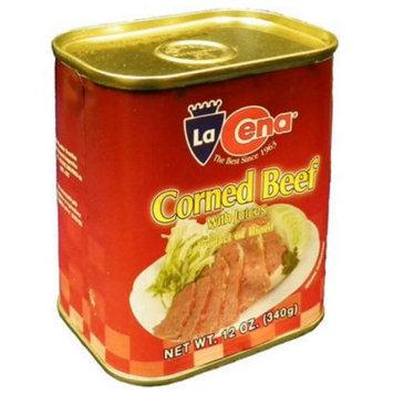 La Cena Fine Foods Ltd. La Cena Crned Bf