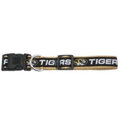 Pets First Missouri Tigers Collar Small - MTC-S