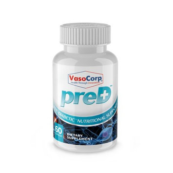 Vasocorp NeuropAWAY Pre-D Prediabetic Nurtritional Support