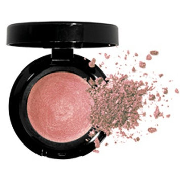 Divine Skin & Cosmetics- 6 Irresistable Shades made to TRANSORM your Cheeks! Baked Blush - Petunia