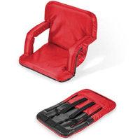 Riga Gold Trademark Innovations Portable Picnic Armchair Reclining Seat