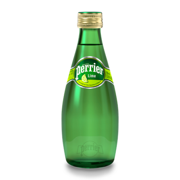 Supplier Generic Nestle Perrier Lime Sparkling Water 11.15 Oz