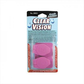 Navajo Clear Vision Contact Lens Case