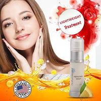 Alpha Beta Serum-lightweight Treatment Gel, Natutalessa 1oz Enhance Collagen Production All Skin Types - Age Defying Treatment. made in USA