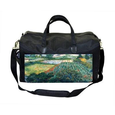 Vincent Van Gogh Field with Poppies-Jacks Outlet TM Weekender Bag