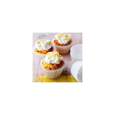 Rabbit Creek Products Carrot Cake with cream Cheese Glaze Muffin Mix, 18 Ounce (Pack of 12)