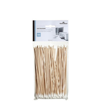 DURABLE XL COTTON BUD 5789/02 PK100