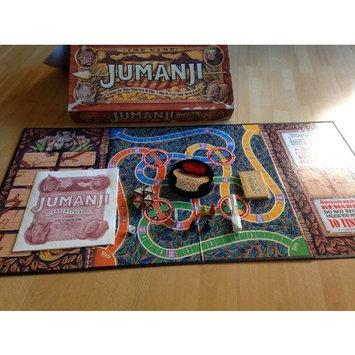 Unknown Jumanji The Game