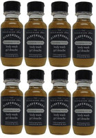 Beekman 1802 Dispensary Body Wash Lot of 8 Each 1oz Bottles. oz (Pack of 8)
