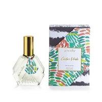 Illume Go Be Lovely 1.7 Oz Eau De Parfum Spray (Thai Lily)