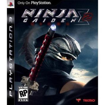 Tecmo Koei Ninja Gaiden Sigma 2 (used)