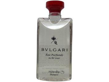 Bvlgari Eau Parfumee Red Tea Shampoo, 2.5 oz