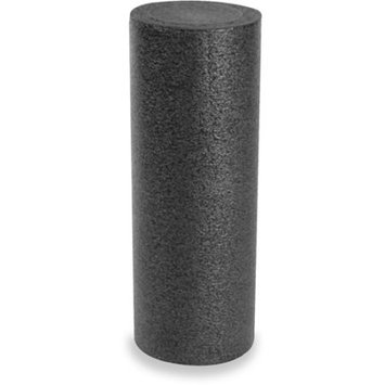 CAP Barbell High Density Foam Roller, 36- Inch, Black