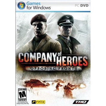 Thq, Inc. Company of Heroes: Opposing Fronts