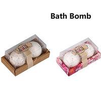 KaiCran New Natural Bath Bomb Gift Set Bubble Baths Bomb