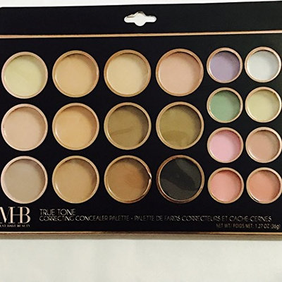Must-Have Beauty Correcting Concealer Palette true tone 1.27 oz