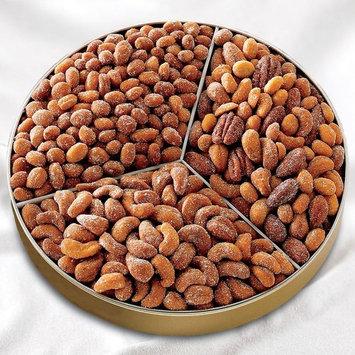 Honey Nut Trio [Cashew,Peanut,Mixed Nut,Honey]