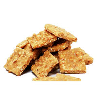 Gourmet Cashew Brittle by Its Delish, 2 lbs [Cashew]