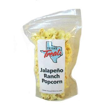 Jalapeno Ranch Popcorn
