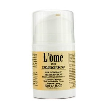 Durance Durance l'ome exfoliating face scrub, 1.7oz, 1.7 Ounce