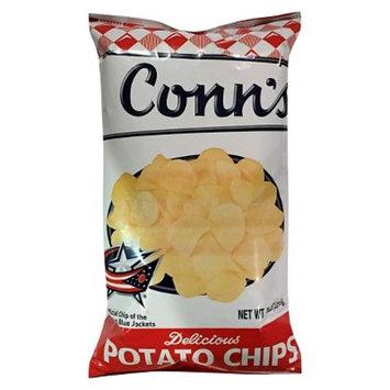 Conns Regular Potato Chips 12 oz
