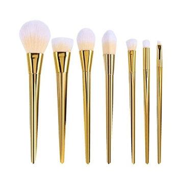 Makeup Brush Set,Neartime 7Pcs Professional Brushes set Make Up Blush Brushes Beauty Brush (G