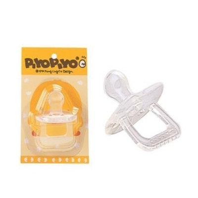 Piyo Piyo Thumb Shape Pacifier