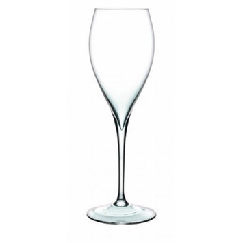 Paderno World Cuisine 95218-6 Grand Pique Champagne Flute