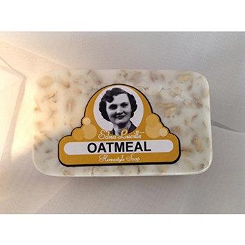 Edna Lucille Homestyle Oatmeal Soap 6.5oz bar