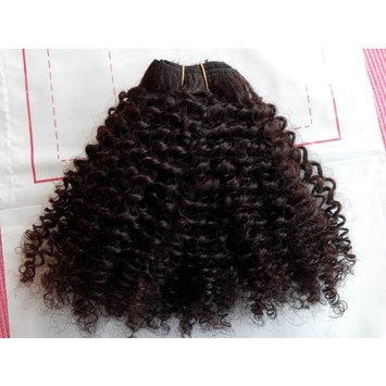 10a grade virgin mongolian kinky curly hair sunflowerhair 2bundles /lots (2bundles of 18