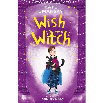 Witch Wheel