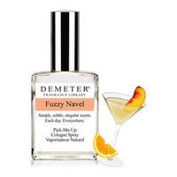 Demeter W-3308 Fuzzy Navel - 4 oz - Cologne Spray