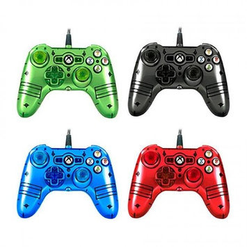 Power A 1414335-01 Xbox One Wired Liquid Metal Sidekick Mini Controller Assorted