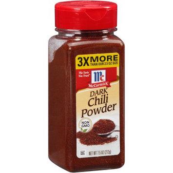 McCormick® Dark Chili Powder