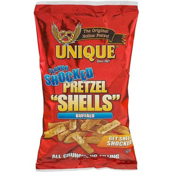 Unique Flavor Shocked Buffalo Pretzel