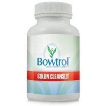Bowtrol Colon Cleanser-4 Bottles