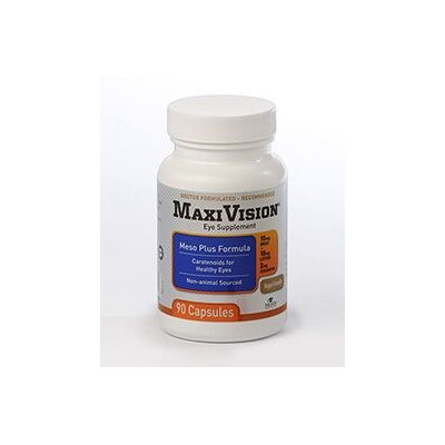 Maxivision Meso Plus 90 CT - 1 Bottle
