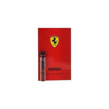 FERRARI RED by Ferrari
