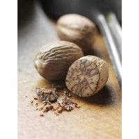 Bakto Flavors Nutmeg, Whole Gourmet-(3.5 OZ)Pack of 3