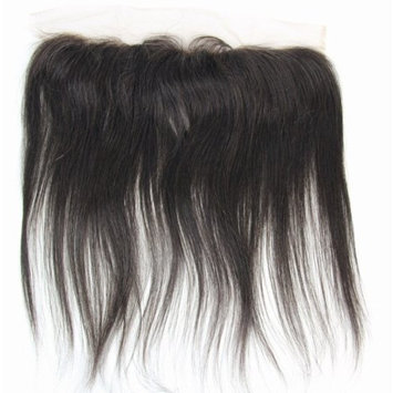 Lace Closure Frontal Brazilian Virgin Remy Human Hair Lace Frontal Straight 13